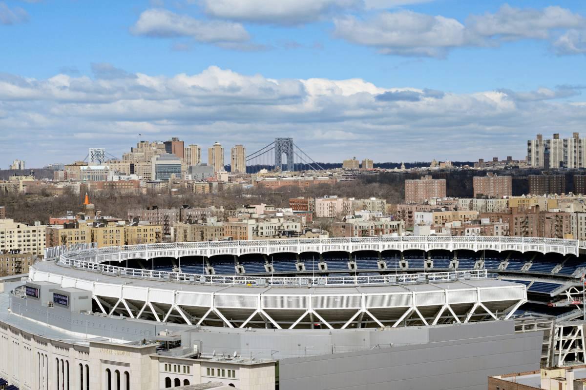 South Bronx | The Bronx