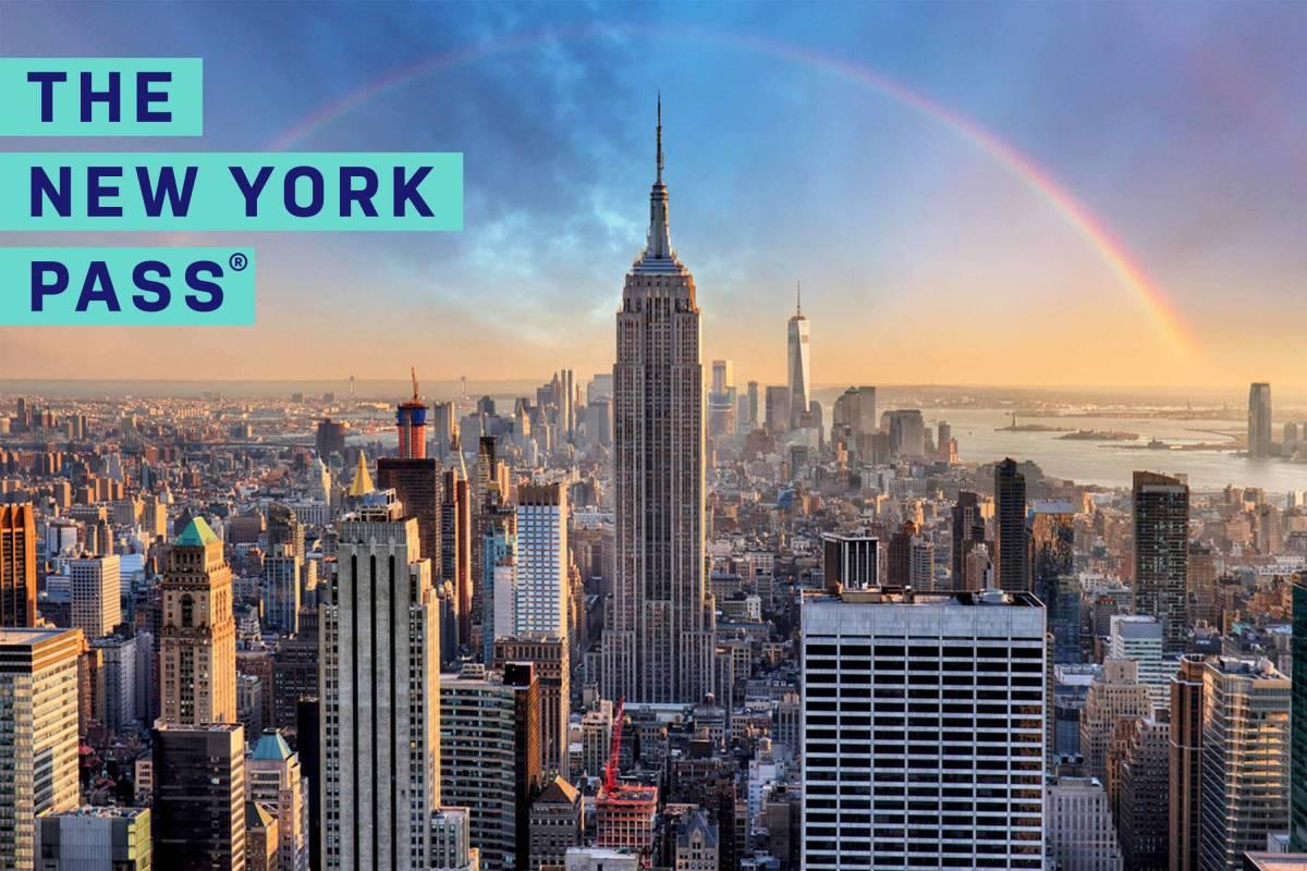 The New York Pass