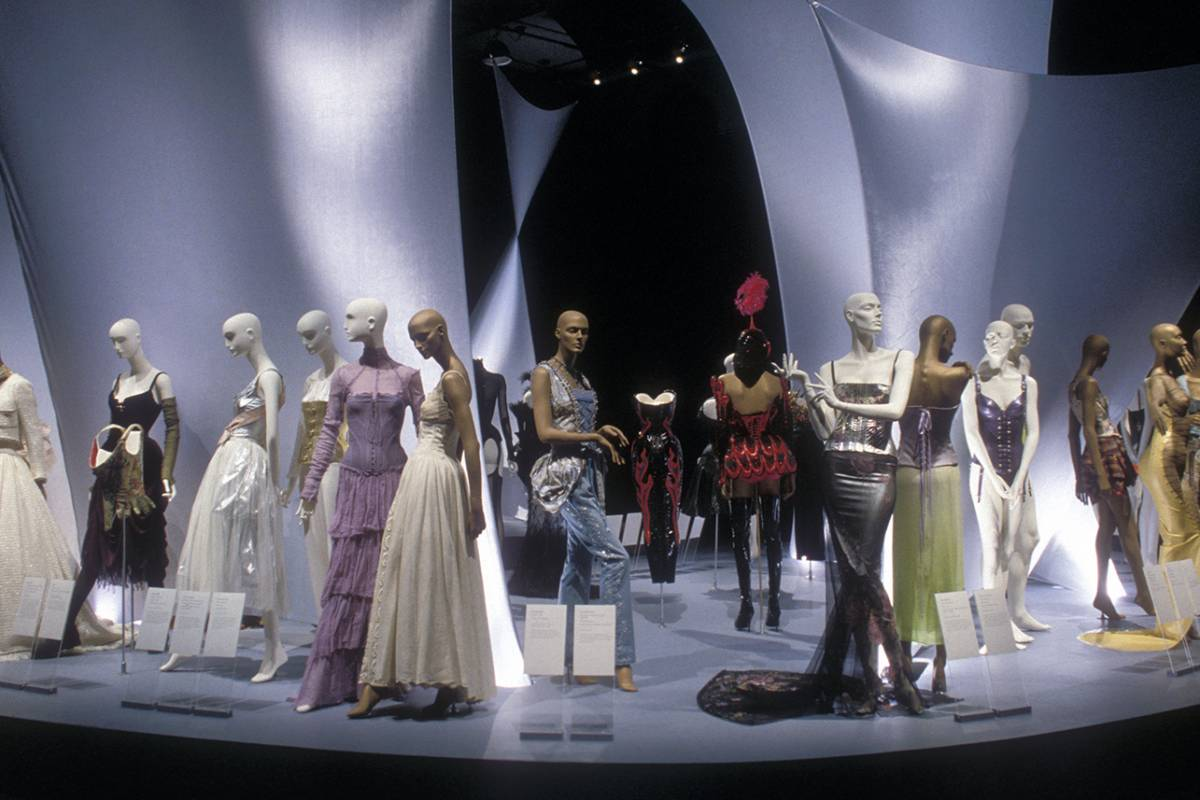 Museum at The Fashion Institute of Technology (FIT)
